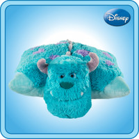 Characters :: Sulley - My Pillow Pets™ | The Official Home of Pillow Pets™