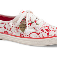 Keds Shoes Official Site - Taylor Swift's Champion Vintage Lace