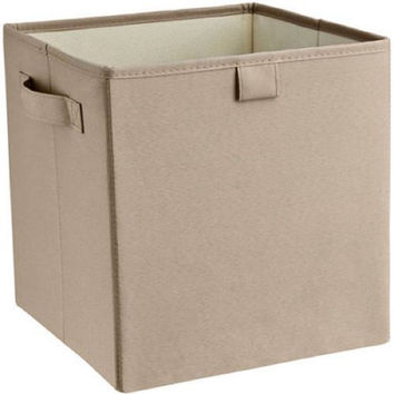 ClosetMaid Premium Storage Bins, Graystone