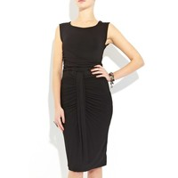CeMe London: Vallentina Dress Black, at 67% off!