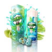Smurf Sauce Vape Heads E-Juice Deals 120ml