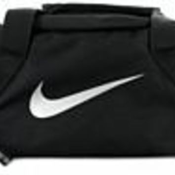 Nike Brasilia Insulated Fuel Duffel Lunch Tote