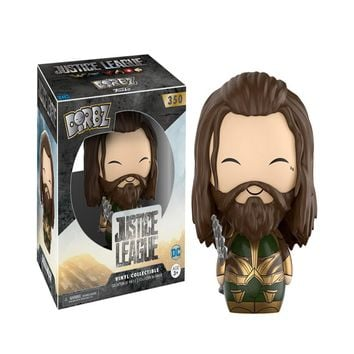 Justice League Aquaman Dorbz Vinyl Figure