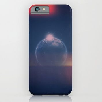 Out There iPhone & iPod Case by DuckyB (Brandi)