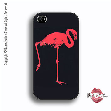 Pink Flamingo - iPhone 4 Case, iPhone 4s Case and iPhone 5 case
