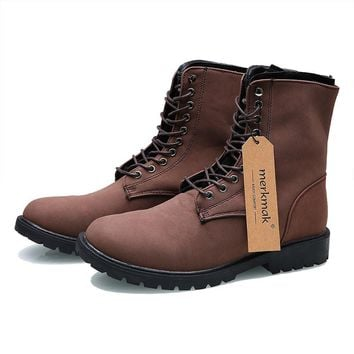 Winters in New England Boots - Complimentary Shipping