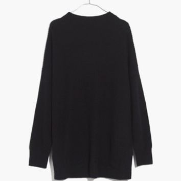 Mockneck Sweater Tunic