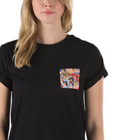 Disney Princess Rocker T-Shirt | Shop at Vans