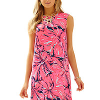 Iona Sleeveless Shift Dress - Lilly Pulitzer