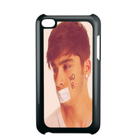 stop the hate on zayn Ipod 4 Case