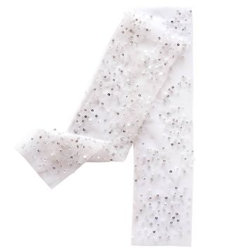 Tutu Du Monde Tinsel Toe Tulle Leggings