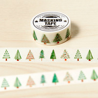 1.5cm*10m the Tree of Hope washi tape DIY decoration scrapbooking planner masking tape adhesive tape kawaii stationery