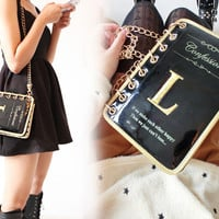Story Book Clutch Bags for Women