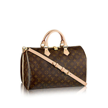 Products by Louis Vuitton: Speedy Bandouliere 35