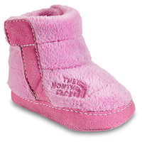 GIRLS' NSE INFANT FLEECE BOOTIE