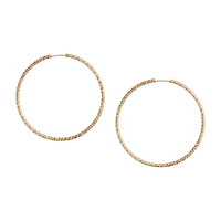 H&M - Hoop Earrings