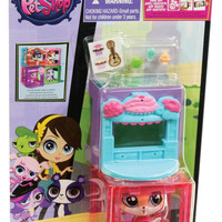 Littlest Pet Shop Mini Style Set Sugar Sprinkles
