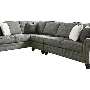 Kittredge 3-Piece Sectional