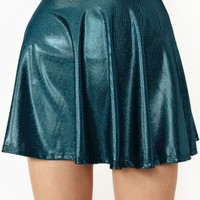 Derby Doll Skater Skirt