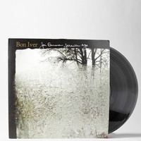 Urban Outfitters - Bon Iver - For Emma, Forever Ago