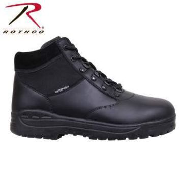 Forced Entry Tactical Waterproof Boot