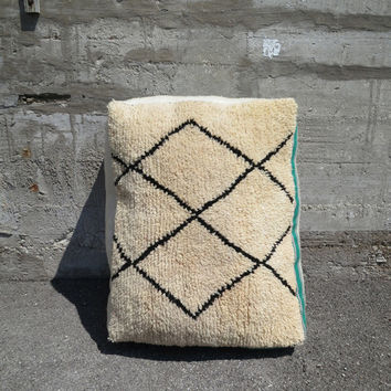 'BIG BENI' MOROCCAN FLOOR PILLOW