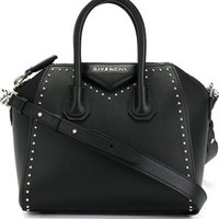 Givenchy Mini 'antigona' Tote - The Webster - Farfetch.com