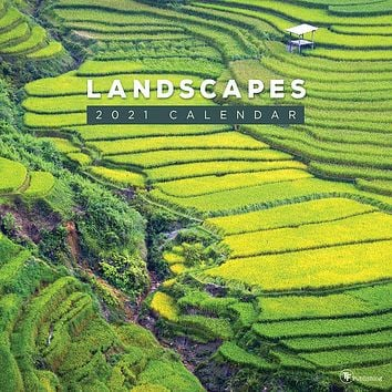 Landscapes Wall