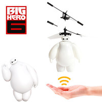 Baymax Remote Control Helicopter