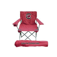 South Carolina Gamecocks NCAA Ultimate Adult Tailgate Chair