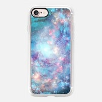 Abstract galaxies 2 iPhone 7 Case by Barruf | Casetify