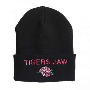 Tigers Jaw - Charmer Beanie - Tigers Jaw - Artists