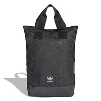ADIDAS 2019 summer new sports casual men and women shoulder bag Black