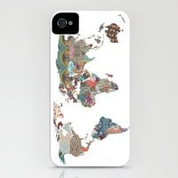 """Louis Armstrong told us so"" iPhone Case by Bianca Green 