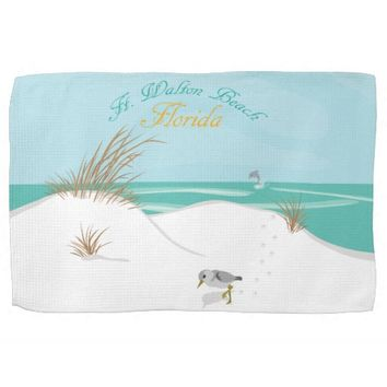 Ft. Walton Beach (Florida) Towels