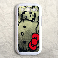 Hello Kitty Samsung Galaxy S3 Case