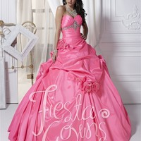 Fiesta Gowns 56216 | House of Wu | Quinceanera Dresses | Quince Dresses | Dama Dresses | GownGarden.com