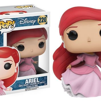 Disney's The Little Mermaid Ariel Funko Pop! Vinyl Figure #220