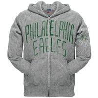 Philadelphia Eagles - Sunday Zip Hoodie