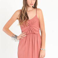 Twisted Vision Rose Dress - $35.00 : ThreadSence.com, Your Spot For Indie Clothing & Indie Urban Culture