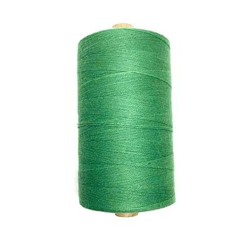 Bockens 8/2 Cotton Yarn - Green