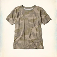 Girls Must-Have Oversized T-Shirt | Girls New Arrivals | HollisterCo.com