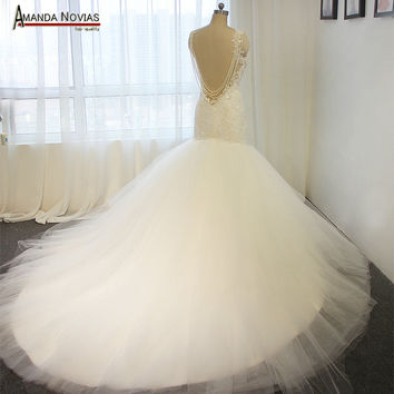 wedding bouquet 2016 new model backless wedding dress sexy real photos amanda novias