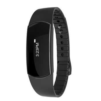 SH07 Bluetooth Smart Wristband Sports Waterproof Smartwatch For IOS Android Phone Smart Watch PK I5 Plus