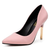 Sexy Pointed Toe Pumps