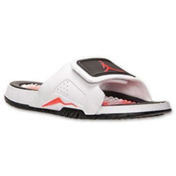 Men's Jordan Hydro Retro 6 Slide Sandals
