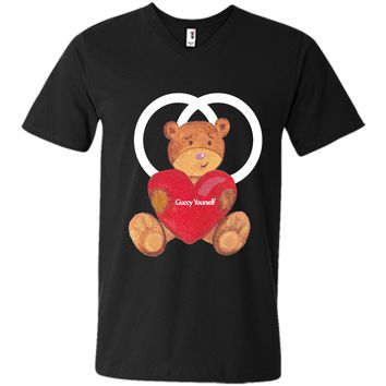 Teddy Bear Guccify Yourself T-Shirt