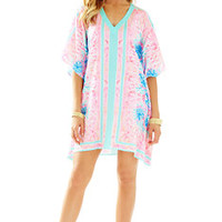 Thea V-Neck Caftan Dress | Lilly Pulitzer