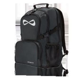 Nfinity Athletic Corporation - Nfinity®  Backpack Grey