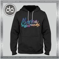 Hoodies Marina and The Diamonds Singer Hoodie Custom Adult Unisex